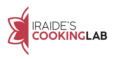 iraides cooking lab logo